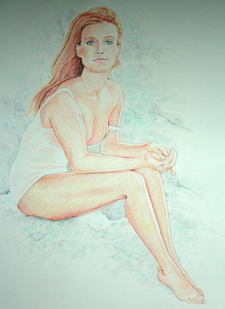 Claudia Jennings par bigd4787